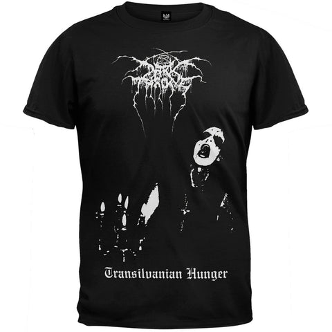 Darkthrone - Transylvanian T-Shirt