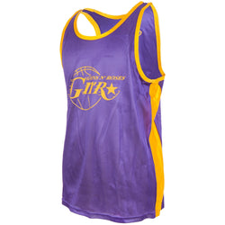 Guns N Roses - Basketball Jersey #8