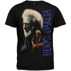 Jerry Garcia - Profile T-Shirt