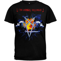 Slayer - Unholy Alliance T-Shirt
