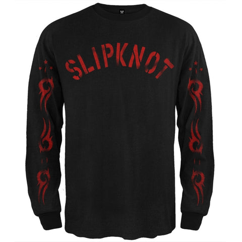 Slipknot - Sprayed Logo Thermal