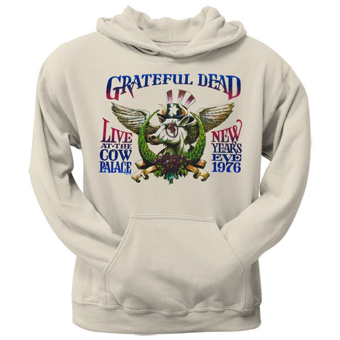 Grateful Dead - Cow Palace Hoodie