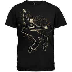 Elvis Presley - Lets Rock T-Shirt