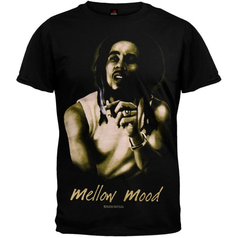 Bob Marley - Mellow Mood T-Shirt
