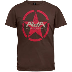 Angels & Airwaves - Red Star Soft T-Shirt