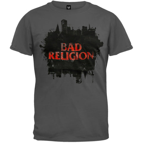 Bad Religion - City Youth T-Shirt
