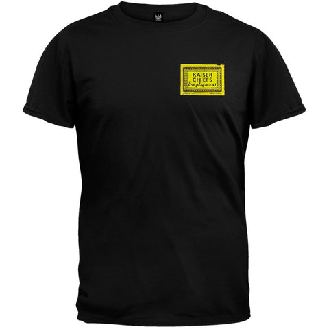 Kasier Chiefs - Employment T-Shirt
