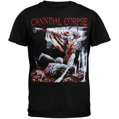 Cannibal Corpse - Tomb T-Shirt