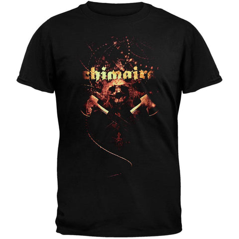 Chimaira - Crossed Axe Youth T-Shirt