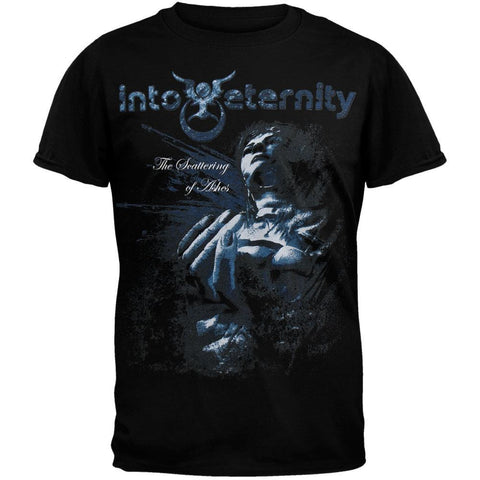 Into Eternity - Tour 2007 T-Shirt