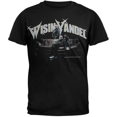 Wisin & Yandel - Chillin T-Shirt