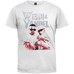 Wisin & Yandel - Photo T-Shirt