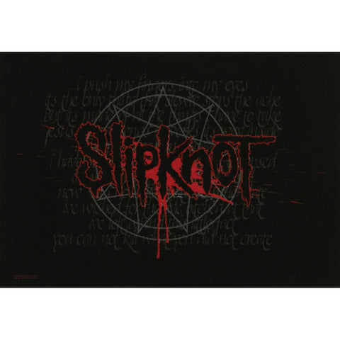 Slipknot - Duality Tapestry