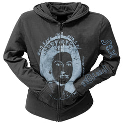 Sex Pistols - GSTQ Juniors Hooded Thermal