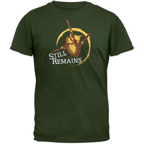 Still Remains - Stabbed Heart T-Shirt