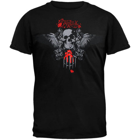 Bullet For My Valentine - Crest T-Shirt