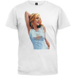 Madonna - Leaning T-Shirt