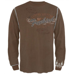 Lynyrd Skynyrd - Distressed Free Bird Thermal