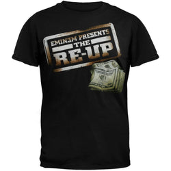 Eminem - Re-Up T-Shirt