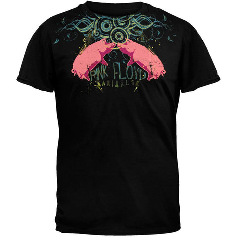 Pink Floyd - Pigs Soft T-Shirt