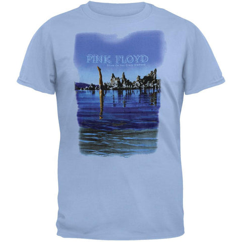 Pink Floyd - Shine On Diver Soft T-Shirt