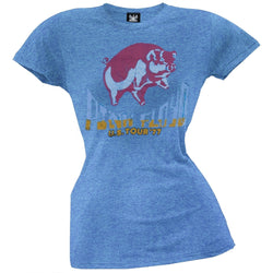 Pink Floyd - Pig Juniors T-Shirt