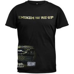 Eminem - Presents The Re-Up T-Shirt