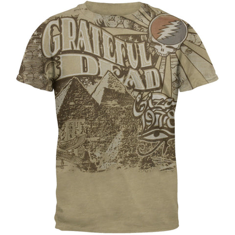 Grateful Dead - Giza All-Over T-Shirt