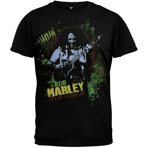 Bob Marley - Stand Up T-Shirt