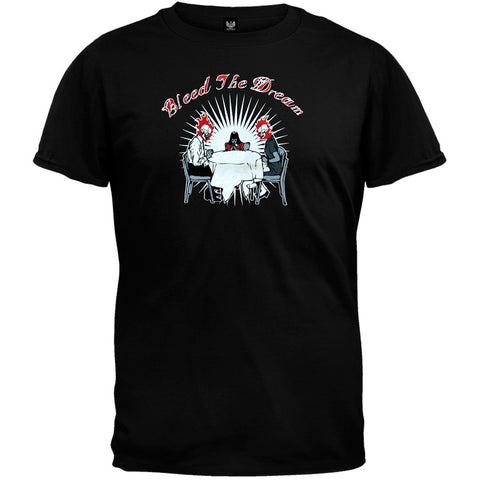 Bleed The Dream - Family Dinner T-Shirt
