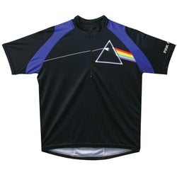 Pink Floyd - Dark Side Loose Fit Cycling Jersey