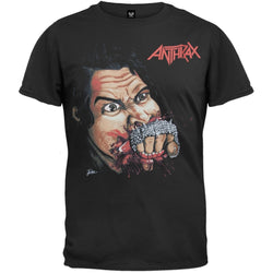 Anthrax - Fistful of Metal T-Shirt