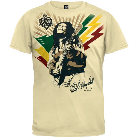 Bob Marley - House Of Blues T-Shirt