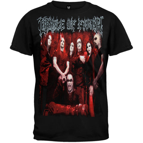 Cradle Of Filth - Vampires T-Shirt