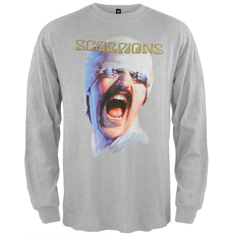 Scorpions - Black Out Tour Long Sleeve T-Shirt
