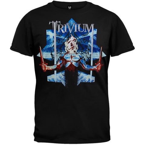 Trivium - Rising '07 Tour T-Shirt