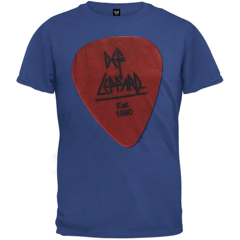 Def Leppard - Lil Red Pick Youth T-Shirt