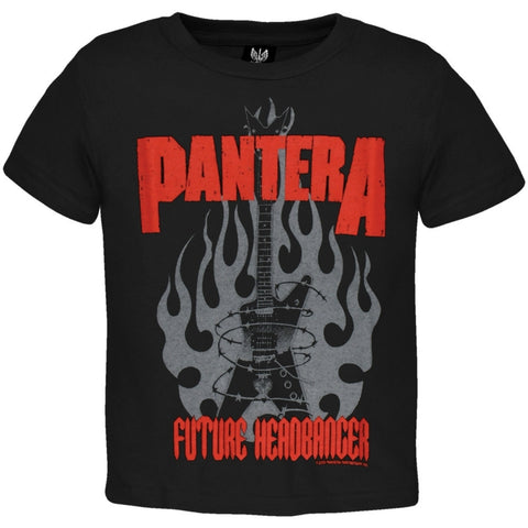 Pantera - Future Headbanger Toddler T-Shirt