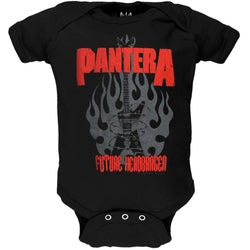 Pantera - Future Headbanger Baby One Piece