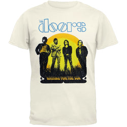 The Doors - Waiting For The Sun Soft T-Shirt