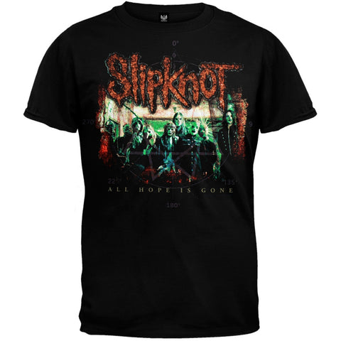 Slipknot - Vine Frame T-Shirt