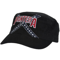 Pantera - Dancer Cadet Cap