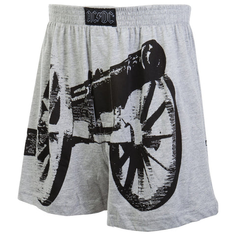 AC/DC - Cannon Boxers