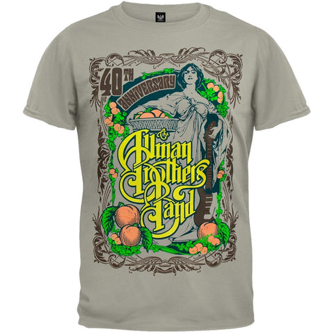 Allman Brothers Band - Angel T-Shirt