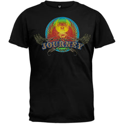 Journey - Retro Scarab T-Shirt