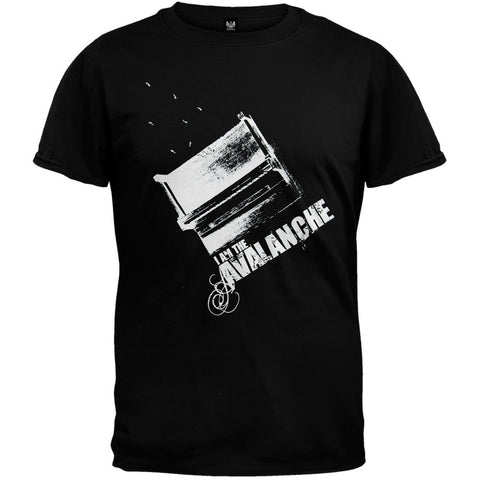 I Am The Avalanche - Piano T-Shirt