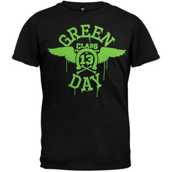 Green Day - Neon Wings T-Shirt