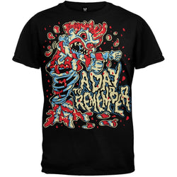 A Day To Remember - Jack In The Box T-Shirt