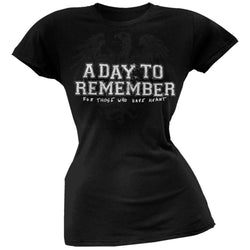 A Day To Remember - Friends Juniors T-Shirt