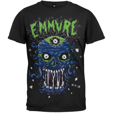 Emmure - Mummy Three Eyes T-Shirt